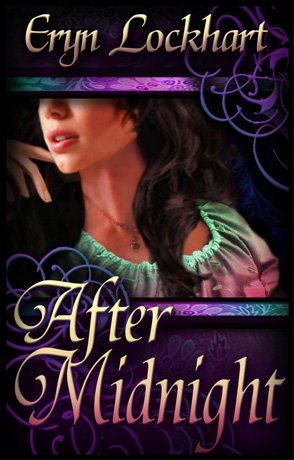 The Cover Design for After Midnight